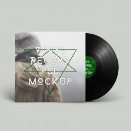 Vinyl Record 2
